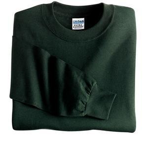 Gildan Ultra Cotton - 100% Cotton Long Sleeve T-Shirt Forest-M - Buy Gildan Ultra Cotton - 100% Cotton Long Sleeve T-Shirt Forest-M - Purchase Gildan Ultra Cotton - 100% Cotton Long Sleeve T-Shirt Forest-M (Gildan, Gildan Mens Shirts, Apparel, Departments, Men, Shirts, Mens Shirts, Casual, Casual Shirts, Mens Casual Shirts)