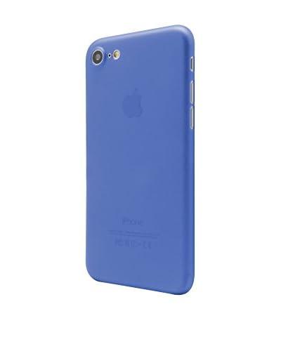 Unotec Funda Super - Slim iPhone 7 Azul