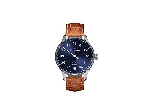Meistersinger reloj hombre Circularis automática CC908