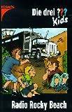 Die drei Fragezeichen-Kids, Bd.2, Radio Rocky Beach: BD 2 - Ulf Blanck