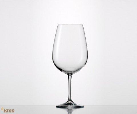 Glashütte Valentin Eisch, Serie Vino Nobile, 1 Stück Bordeaux-Glas 551/0 [92/69cl]