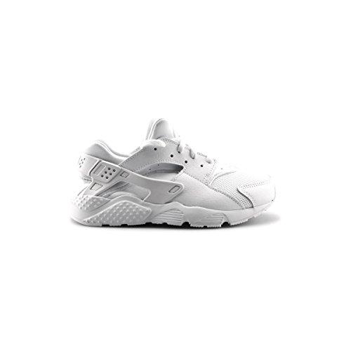 Nike-White-White-Pure-Platinum-Zapatos-de-Primeros-Pasos-Para-Bebs