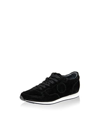 ROBERTO CARRIOLI Sneaker schwarz
