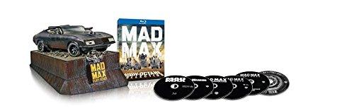 Mad Max Anthology: High Octane Edition - Esclusiva Amazon (6 Blu-Ray)