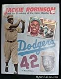 Jackie Robinson (Pb) (0874065941) by Russell Shorto