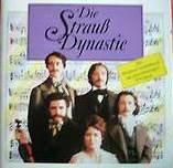 Die Strauß-Dynastie - Der Original-Soundtrack zur gleichnamigen TV-Serie