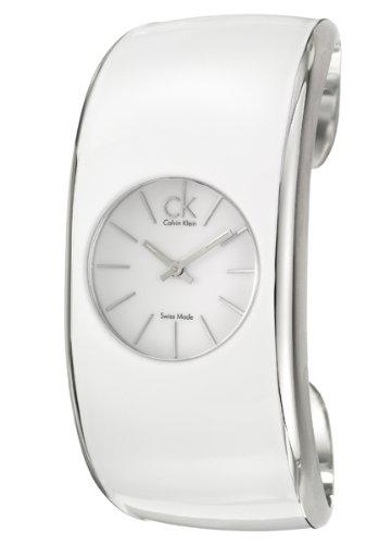Calvin Klein Gloss Women's Quartz Watch K6002101