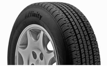 Firestone Affinity Touring >> Online Wholesale Shop Cheap Price 1 New Firestone Affinity