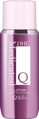 DHC 薬用Qローション(SS) 60ml