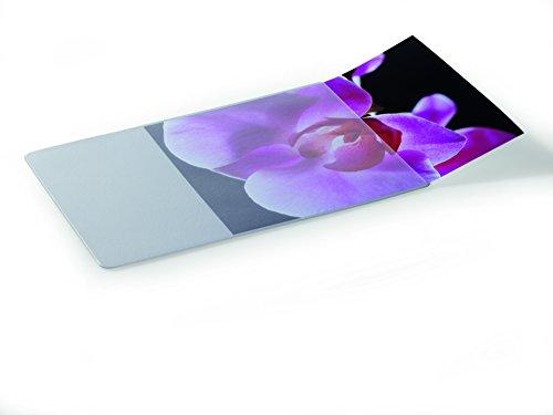 Durable-574719-Mouse-Pad-Plus-1-Stck-grautransparent