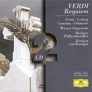 Verdibruckner Requiemte Deum from Deutsche Grammophon
