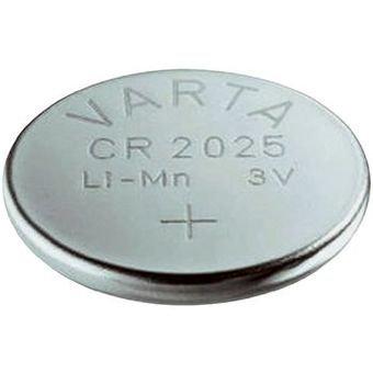Varta lot de 4 piles bouton au lithium sous blister 3 v 200 2025