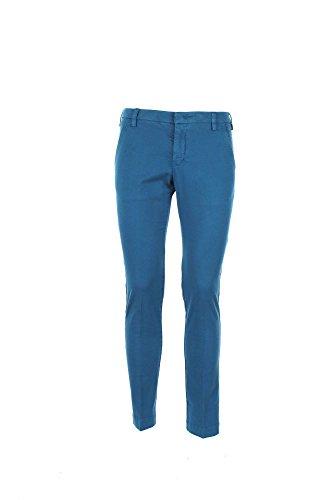 Entre Amis PP16/8201/292L17 Pantalone Uomo Blu 31