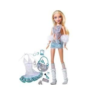 Barbie My Scene My Bling Bling Barbie Doll