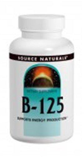 B-125 Complex 90 Tablets