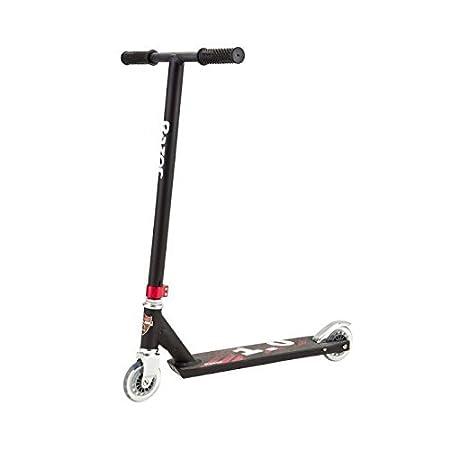 Razor - 13018103 - Vélo et Véhicule pour Enfant - Patinette Black Label 1,0