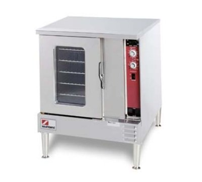 Southbend Eh-10Cch Half Size Electric Convection Oven, 240V/3Ph, Each