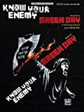 Green Day - Know Your Enemy - Guitar - Sheetmusic