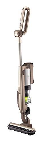 日立 コードレス スティッククリーナー  シャンパンゴールド PV-BC500 N