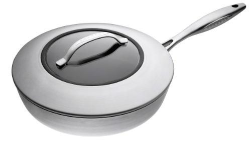 Scanpan CTX 28 cm Saute Pan with Lid