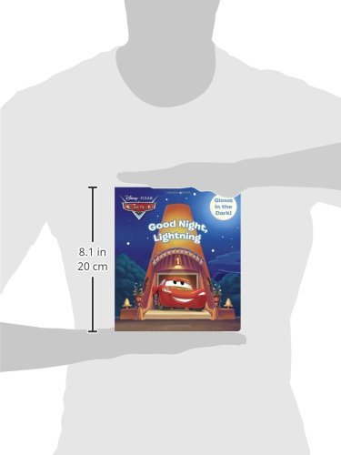 Good-Night-Lightning-DisneyPixar-Cars-Glow-in-the-Dark-Board-Book