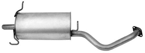Walker 55264 Quiet-Flow Stainless Steel Muffler Assembly