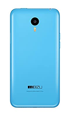 Meizu m1 note (Blue, 16GB)
