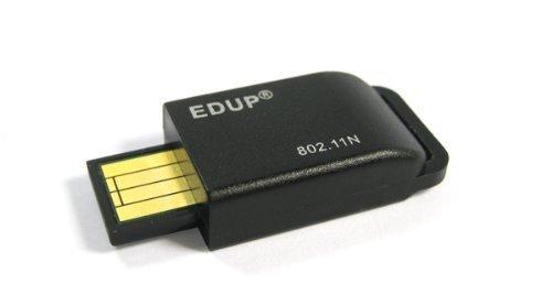 Edup Ep-Ms150Nd 11N 150Mbps Mini Wireless Wifi Usb Adapter Network Card