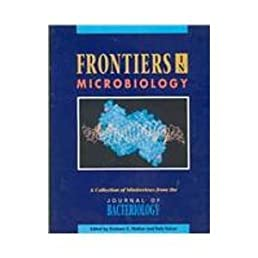 Frontiers In Microbiology A Collection Of Minireviews