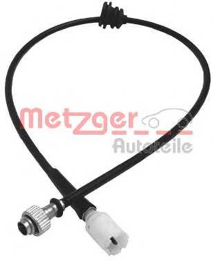 Metzger S 07082 Tachowelle