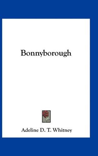 Bonnyborough