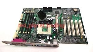 Click to buy DELL 25REH DELL SYSTEM BOARD DIMENSION 8100 - From only $202.5