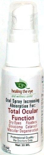 Dr Kondrot'S Total Ocular Function Spray