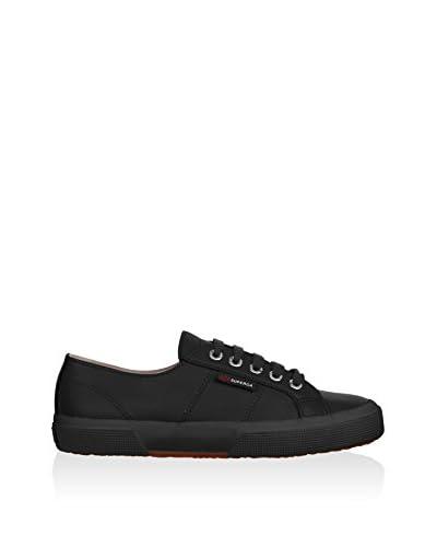 Superga Sneaker S4S [Marrone Scuro]