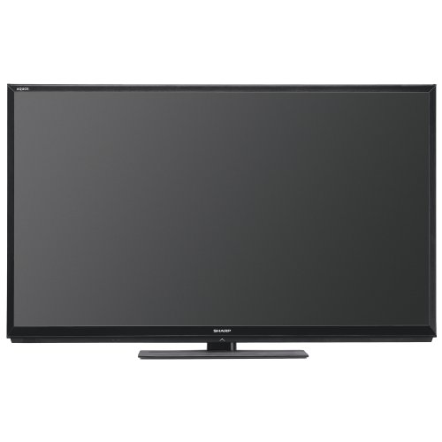 Sharp LC70LE745U 120Hz 70-Inch LED-Lit TV