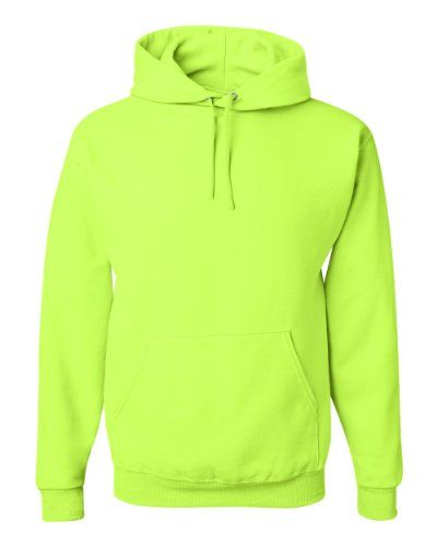 jerzees-mens-nublend-youth-hooded-sweatshirt-safety-green-xxx-large