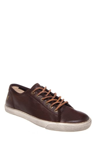 Frye Chambers Low 81520 Leather Sneaker
