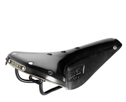 Brooks B17 Narrow Saddle, Black