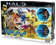 Mega Bloks Halo Wars Battle Unit II bestellen