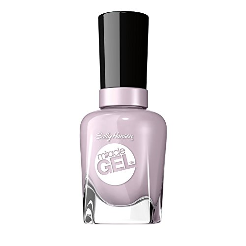 Sally Hansen Miracle Gel Nail Color, All Chalked Up, 0.5 Ounce