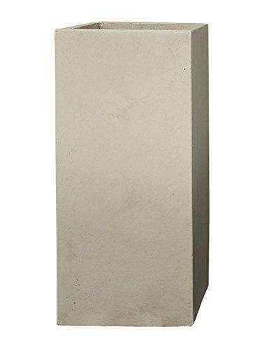 pflanzwerkr-pot-de-fleur-tower-sable-50x23x23cm-resistant-au-gel-protection-uv-qualite-europeenne