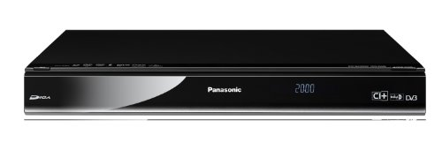 panasonic dmr xs400egk dvd festplattenrecorder 320gb 2x. Black Bedroom Furniture Sets. Home Design Ideas