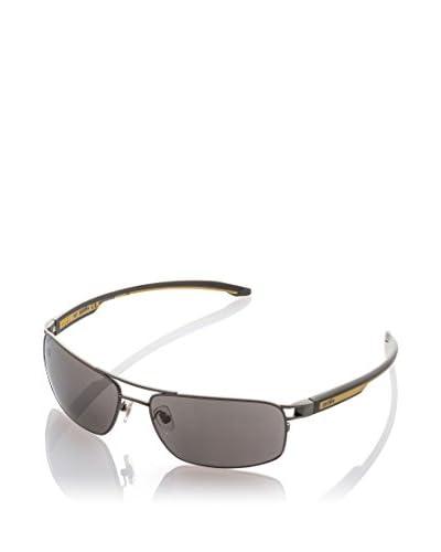 Zero RH+ Sonnenbrille 75003 schwarz/gelb