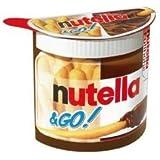 Nutella &go!