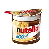 German Ferrero Nutella & Go - 1 x 52 g