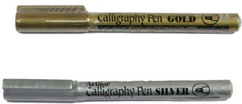 Artline Calligraphy Artline Calligraphy Pen