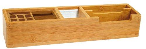 Wedo-0611007-Butler-lang-Bambus-braun