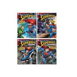 Superman Jumbo Coloring and Activity Book (805219165010)