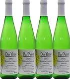 [Romanus Kellerei]ロマノス・ケラーライ、 デア・ノイエ 2016 ドイツ新酒 (白) 750ml 4本/船便