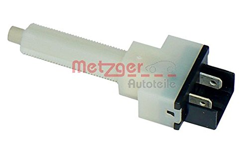 Metzger 0911033 Interruptor luces freno